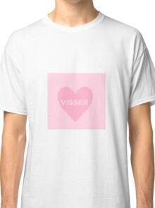 VI$$ER Classic T-Shirt