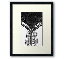 Eifel - Level One Framed Print