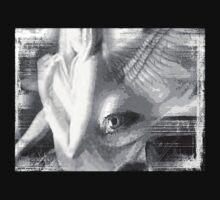 the eye of my angel by arteology