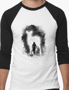 Always from Snape Men's Baseball ¾ T-Shirt
