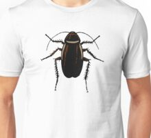 Australian Cockroach Unisex T-Shirt