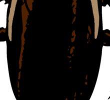 Australian Cockroach Sticker
