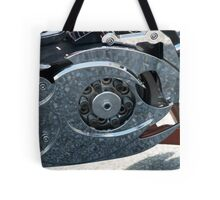 Super Clutch Tote Bag
