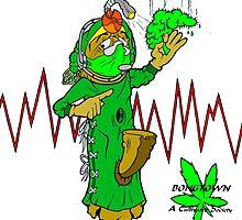 medicimull marijuana by lordwoza