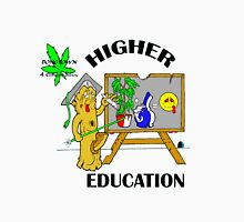 HIGHER EDUCATION Unisex T-Shirt