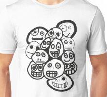smiley's Unisex T-Shirt