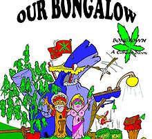 Our Bongalow by lordwoza