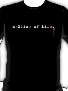 Dexter Series - Slice Of Life T-Shirt