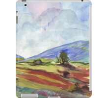 The Promise of Spring iPad Case/Skin