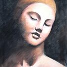 Lucretia by Bill Proctor