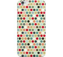 urban spot cream iPhone Case/Skin