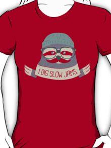 The Quiet Storm T-Shirt