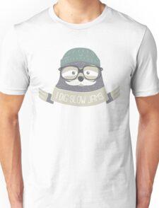 The Quiet Storm Unisex T-Shirt