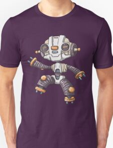 Dancing Robot T-Shirt