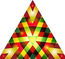 The Green Triangle by BorisBurakov