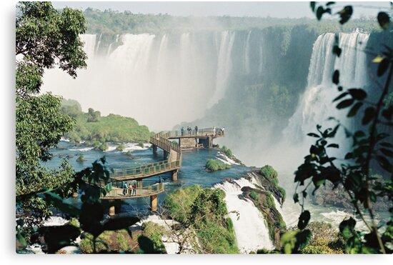 Iguazu by julie08