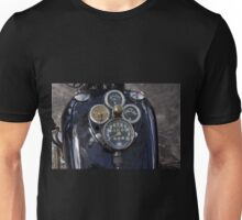 The Information Gauge Unisex T-Shirt