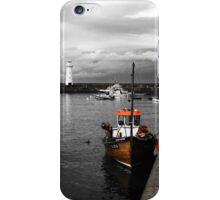 Colour Venture II iPhone Case/Skin