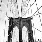Brooklyn Bridge II by AriseShine