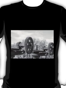 Wheels and Time  T-Shirt