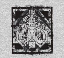 Royal Glyph by Matt Thurston