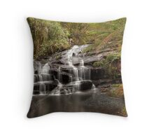 Great Otway National Park Throw Pillow