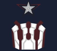 Captain America - Avengers Age of Ultron T-Shirt