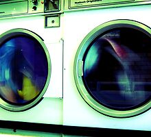 The Dryers by Greg Carrick