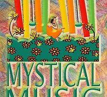 MYSTICAL MUSIC ON THE BREEZE by pjmurphy