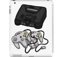 Videogame console #5 iPad Case/Skin