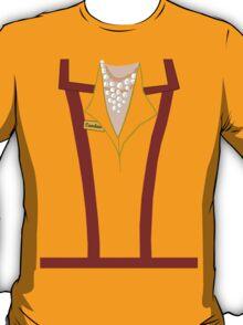 Caroline Channing - Uniform T-Shirt