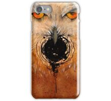 Owl Oidhche iPhone Case/Skin