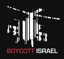 Boycott Israel NEG (heli version) by vrangnarr