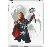 Thor Odinson iPad Case/Skin