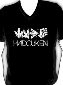Hadouken Command White T-Shirt