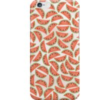Little Watermelon iPhone Case/Skin