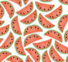 Little Watermelon Sticker