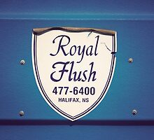 Royal Flush by Fanboy30