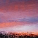 mellow dusk by dinghysailor1