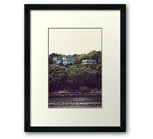 High Price Framed Print