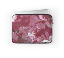 Cherry blossom/ART + Product Design Laptop Sleeve