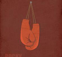 Rocky by SmalleyArt