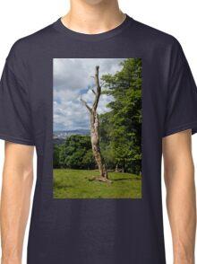 Still Standing Classic T-Shirt