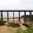 Railway Trestle Bridge.. Killcunda 2 by judygal