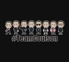 #TeamCoulson T-Shirt
