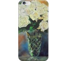 Rose Bouquet On The Go iPhone Case/Skin
