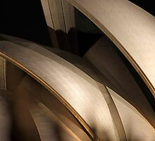 Sydney Opera House by fatdade