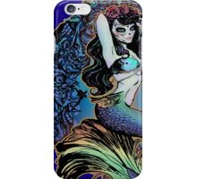 Salty Siren iPhone Case/Skin