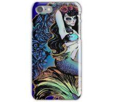 Salty Siren iPhone Case/Skin