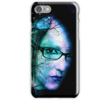 Fade into Darkness iPhone Case/Skin